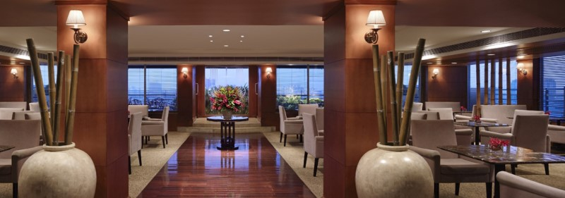 Lobby hotel là gì