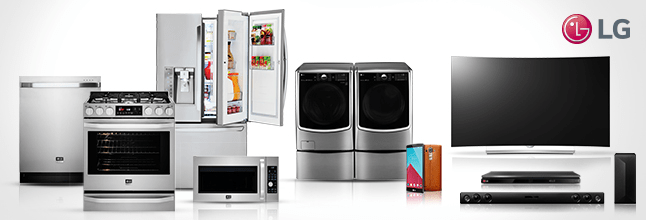 sản phẩm trong chiến lược marketing của LG