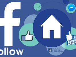 cách tăng lượt theo dõi trên Facebook